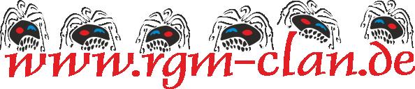 1. RGM-Clan Logo 2003