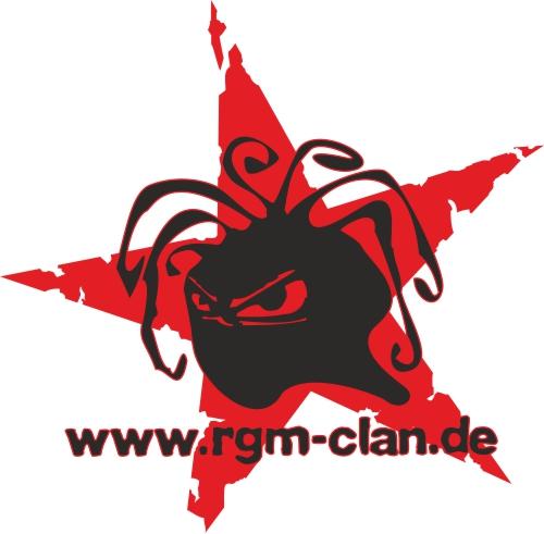 RGM-Merchandising Clanwar 2007 - Back