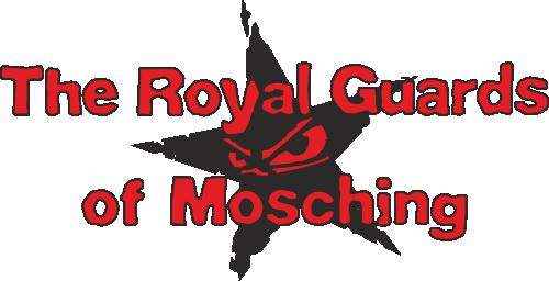 RGM-Merchandising Clanwar 2007 - Front