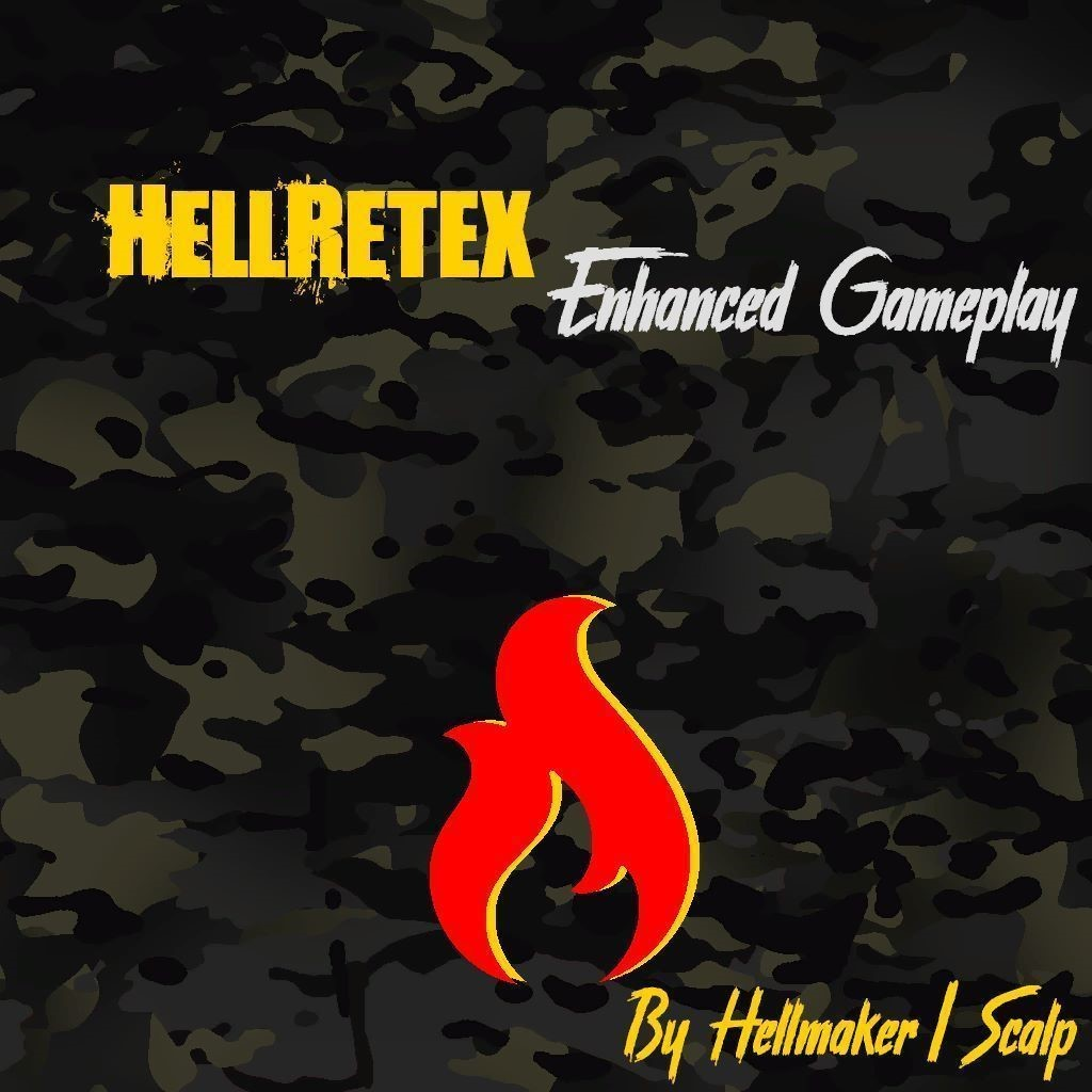 Hellretex-enhanced-gameplay-mod